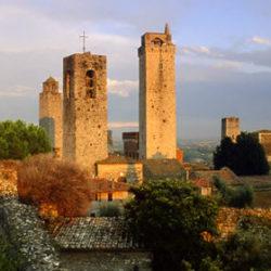 San Gimignano 1 maggio 2018