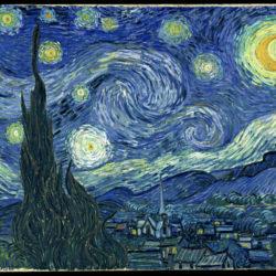 Van Gogh in Italia – Vicenza 23 – 24 Marzo 2018