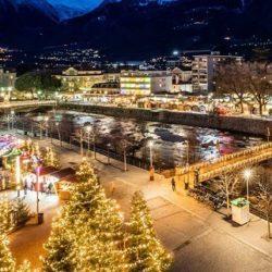 I Mercatini di Natale e i Presepi di Ossana – 15 – 17 Dicembre 2018