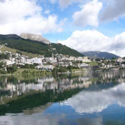 Bormio, La Valtellina e St Moritz – (25 agosto ÷ 3 settembre 2019)