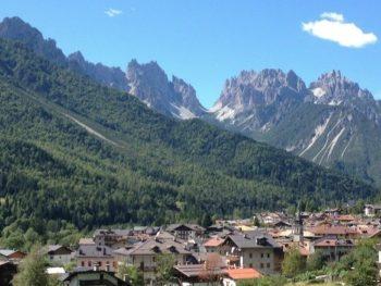 Dolomiti Friulane: Forni di Sopra (Ud) – 5÷14 Settembre 2020