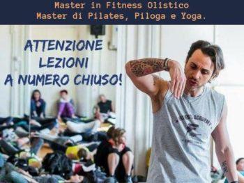12-01-2019 Stage Yoga – Pilates