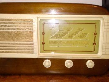Inaugurazione Radio Uni Pop